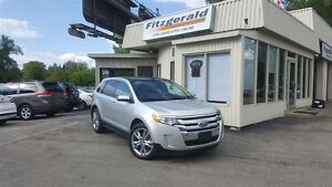2014 Ford Edge SEL - NAV! CAMERA! LEATHER!