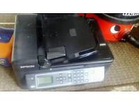 Epson wi fi printer