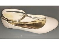 Miss Selfridge chic ballerina