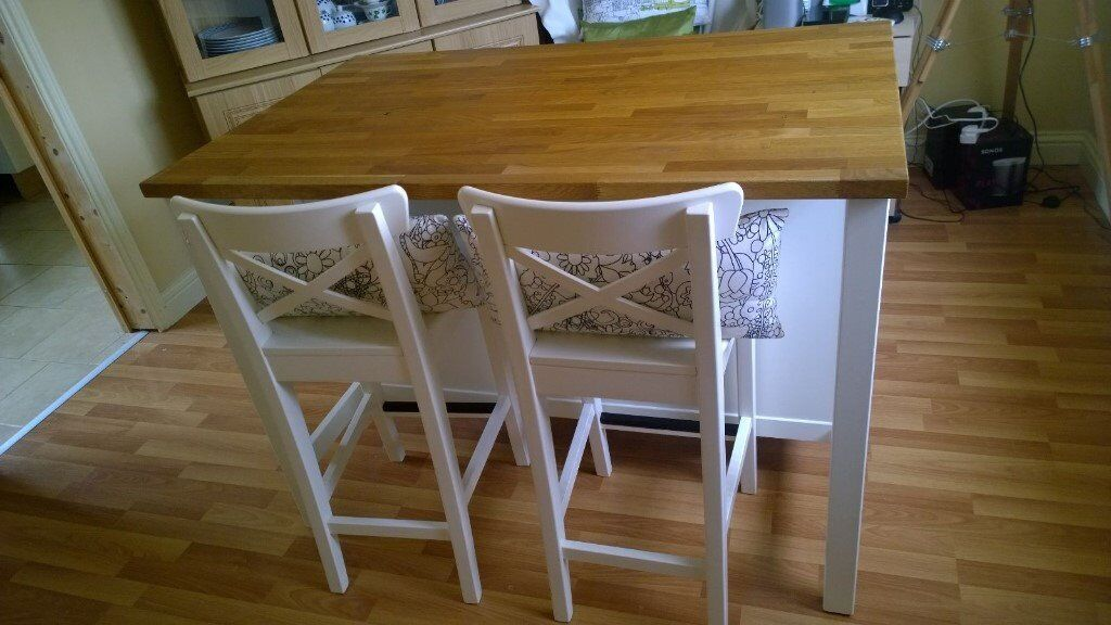 Ikea stenstorp kitchen island unit in downham market for Ikea stenstorp ka cheninsel