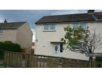 3 bedroom house in Davaar Road, Saltcoats, KA21 (3 bed)
