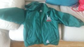 Rathmore primary school jacket