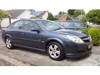 VAUXHALL VECTRA 1.8 56 PLATE FULL SERVICE HISTORY 1 KEEPER FROM NEW
