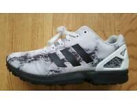 Adidas Original zx flux python UK 9