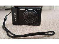 Samsung ST66 Point and Shoot 16.1 Mega Pixel Digital Camera