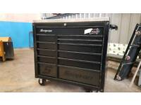 """40""""SNAP ON ROLL CAB"""