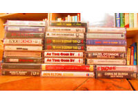 Pop Cassette Tapes - Duran Duran, Shirley Bassey, Ben Elton, Beautiful South (and more!)