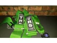 """TRS 4 Point 3"""" Harness"""