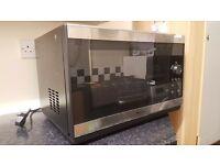 Hotpoint MWH2322X Microwave - Inox