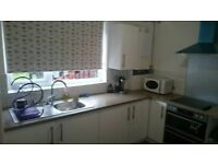 2 Double rooms one with ensuite