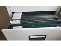 Free Metal filing cabinet