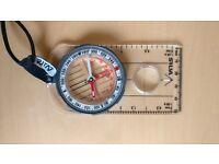 Silva Ranger baseplate compass for sale