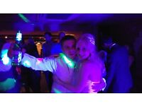 Wedding & Party Mobile Disco/DJ - East Midlands region