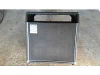 Ampeg B2-48W Bass Combo (speaker part only)