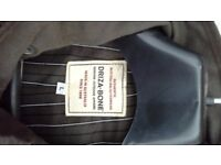 AuthenticAustralian Driaz-Bone waxed long brown coat