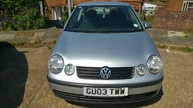 VW Polo. For Sale