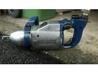 Inch drive bluepoint airgun