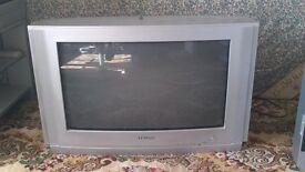 "SAMSUNG 26"" TV with Remote Control £10 ono"