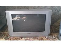 "SAMSUNG 26"" TV with Remote Control £10 ono"