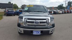 2013 Ford F-150 XTR 4X2 | Tow Pkg | Rear Camera Kitchener / Waterloo Kitchener Area image 4