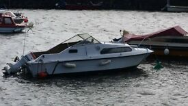 Shetland Inland cruiser 520