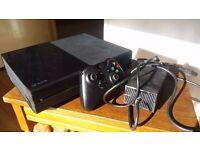XBOX One, 1 controller, Forza 6, Far Cry 4 - £140