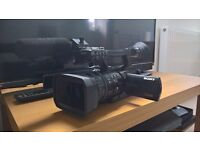 sell/swap SONY Full HD pro camera