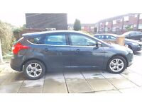 ford focus 13 plate for sale