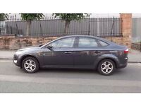 2009 Ford Mondeo 1.8 TDCI Econetic 5 Door Hatchback, NON-RUNNER- Requires Engine, Must See!