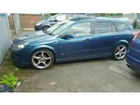 Vauxhall astra 1.7cdti 2006 reg breaking for parts