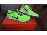 Brand new womens nike trainers size 6