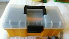 Children's tool box