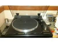 Pioneer pl -670 turntable