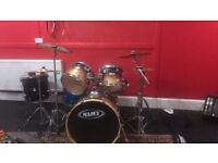 Drummer wanted for startup heavy rock band