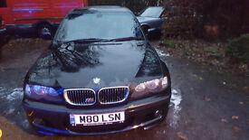 330d BMW M-SPORT