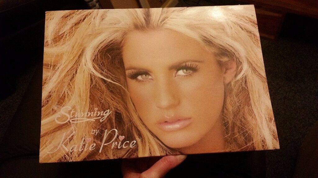 Stunning by Katie Price gift set