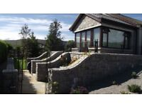 Building/Walling Stone for Sale - 10+ Colours available