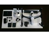 DJI INSPIRE ONE 1 QUADCOPTER FOR SALE