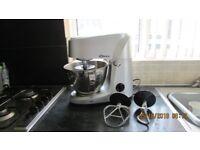 Food Processor/Mixer