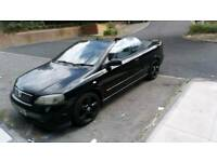 Vauxhall Astra 1.8 BERTONE NEED GONE