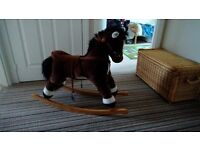 Rocking Horse -V G Condition