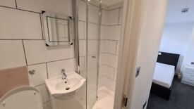 Ensuite Room In Watford Close To Hospital And Station