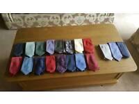 Gentlemen's Ties
