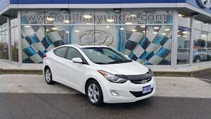2013 Hyundai Elantra GLS-ALL IN PRICING-$101 BIWKLY+HST/LICENSIN