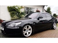 PRICE DROP! BMW 520d in mint condition. First to see will buy. Not type r 320d not msport not Audi