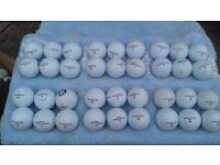 Used pinnacle golf balls for sale