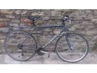 Ridgeback Element - Lightweight and fast hybrid bike £500 new, only £250 !!