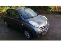 clean tidy car drives grate full mot cal 07857927706