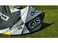 Core gts4 9m Kitesurf kite