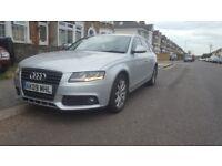 Audi a4 2009 diesel Quick sale